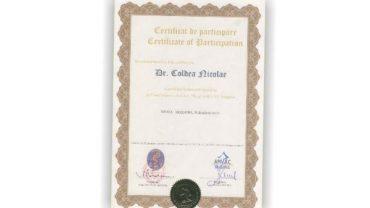 Cabinet Veterinar Dr. Nicolae Coldea Sibiu